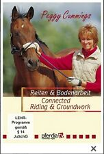 Connected Riding & Groundwork by Peggy Cummings DVD