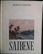 Franco Passoni SAIBENE Giovio