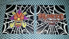 BRAND NEW SEALED ICP HALLOWICKED 2015 CD DETROIT EXCLUSIVE PSYCHOPATHIC