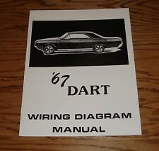 67 dart | ebay 67 dodge dart wiring diagram 1975 dodge dart wiring diagram #9
