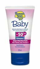 Banana Boat Baby High Protection Sun Lotion SPF 50 60ml Brand New UK