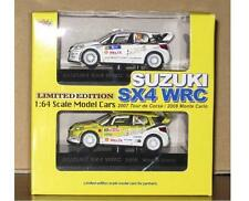NEW!! CM's 1/64 Rally Car Collection SUZUKI (Suzuki) SX4 WRC limited from Japan