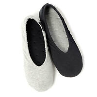 isotoner Stretch Jersey Ballet Slippers