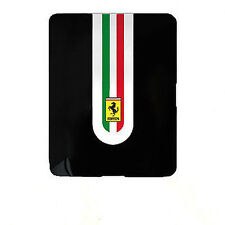 CUSTODIA CASE BACK FACEPLATE FERRARI STRADALE per APPLE IPAD