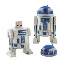 8GB Robot Pen Drive USB 2.0 USB Flash Drive Memory Stick Thumb Drive Flash Disk
