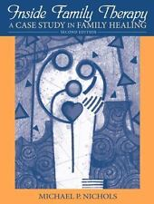 Inside Family Therapy by Michael P Nichols