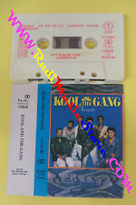 MC KOOL AND THE GANG Forever russia BTMC 7319 no cd lp vhs dvd