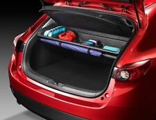 Mazda 3 2014-2015 hatchback  New OEM rear cargo self BJE3-V1-300