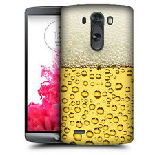 CUSTODIA COVER per LG G3 D855 TPU BACK CASE BIRRA