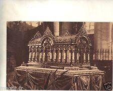 14 - cpsm - LISIEUX - Reliques de Ste Thérèse de l'Enfant Jésus (H9178)