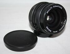Pentacon Auto (Meyer Orestegon) 29mm f/2.8 Wide Angle Lens - M42 Mount - vgc