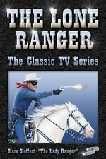 The Lone Ranger The Classic TV Series