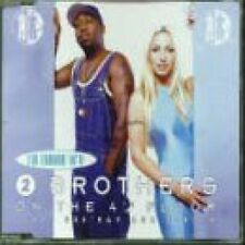 2 brothers on the 4th Floor I 'm thinkin' of u (1997, feat. du 'ray & D [Maxi-CD]
