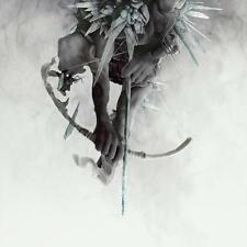 Linkin PARK-THE HUNTING PARTY-CD + DVD NUOVO