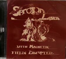 sproton layer - with magnetic fields... CD