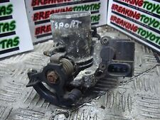 TOYOTA COROLLA 1.8 2ZZGE T-SPORT 2002 2003 2004 2005 - THROTTLE BODY