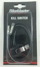 BikeMaster Yamaha Kill Switch Replaces OEM Number 1C3-83976-00-00 YZ Dirtbike