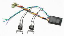 Roco 40411 DC Digital Kupplung Einbausatz mit Rückmeldung H0