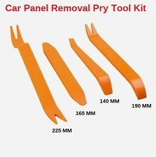 Car Trim Removal Panel Pry Tool Kit Door Body Clip Set For ALL CARS