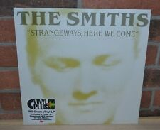 THE SMITHS - Strangeways, Here We Come 180 Gram BLACK VINYL LP + Download NEW!