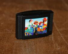 Playmobil vie quotidienne télévision tv 3230