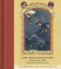 A Series of Unfortunate Events: The Ersatz Elevator Bk. 6 by Lemony Snicket...