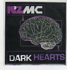 (ET26) RIZ MC, Dark Hearts - 2010 DJ CD