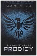 Legend 2. Prodigy von Marie Lu (2013, Taschenbuch)