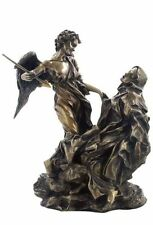 Ecstasy Of St.Theresa Sculpture By Bernini Statue Figurine
