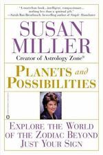 Planets and Possibilities: Explore the World of the Zodiac Beyond Just-ExLibrary