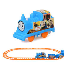 Tomas  Education Toys Electric Train Handcrafted Kid Developmental For Baby Cars