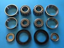 Daimler Conquest & Conquest Century Front Wheel Bearing Kit