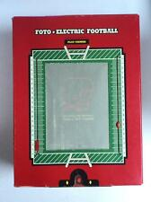 1965 Football Hall Of Fame Electric Board Game  Cadaco  FLASH SALE