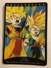 Dragon Ball Z Hero Collection 276