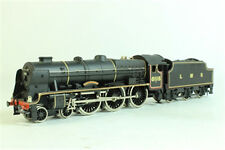 "Scot Class 4-6-0 ""Scots Guardsman"" 6115 in LMS Black Locomotive OO/HO 37056"