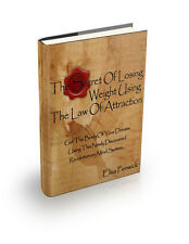 The Law Of Attraction Diet ( e)..... Book,Weight Loss, Slimming.