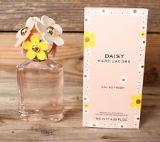 Marc Jacobs Daisy EAU SO FRESH Eau de Toilette Spray 4.25 oz Perfume NEW!