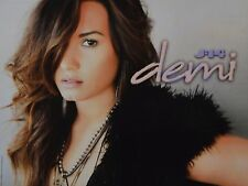 DEMI LOVATO - A4 Poster (ca. 20 x 27 cm) - Fan Sammlung Clippings Ausland USA