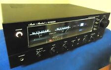 Fisher CA-880 Stereo Amplifier, Japanese , Only one channel works