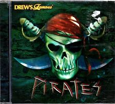 Drew's Famous PIRATES: SUMMER ISLAND BIRTHDAY POOL PARTY MUSIC FOR ALL AGES! NEW