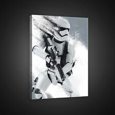 POSTER BILD LEINWAND KINDER STAR WARS THE FORCE AWAKENS EPISODE VII  3FX1930O4