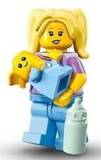 NEW Lego Minifigures Series 16 - 71013 - BABYSITTER  - Minifigure SEALED Set