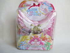SMILE PRECURE PRETTY CURE DECO ULTRA CURE DECORS FOR SMILE PACT BANDAI JP NEW