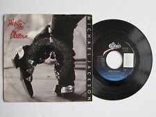 "MICHAEL JACKSON - DIRTY DIANA - 7"" 45 rpm vinyl record"