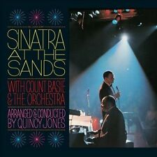 Sinatra at the Sands, New Music