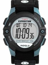 "Timex T41091, Men's ""Expedition"" Digital Watch, Indiglo, Alarm, T410919J"