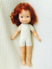 Vintage 1984 My Friend Mandy BECKY Redhead Doll #216 No Outfit 16""