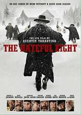 The Hateful Eight DVD, NEW!!!FREE FIRST CLASS SHIPPING !!
