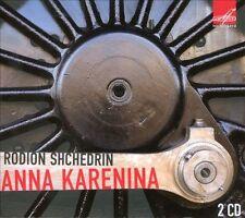 Anna Karenina, New Music