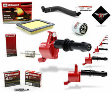 Tune Up Kit 2008 F-150 F-250 F-350 5.4L High Performance Ignition coil DG-511